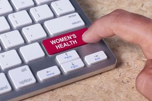 Women's Health Care facility